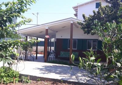 Casa Vacanze Villa Villaserena